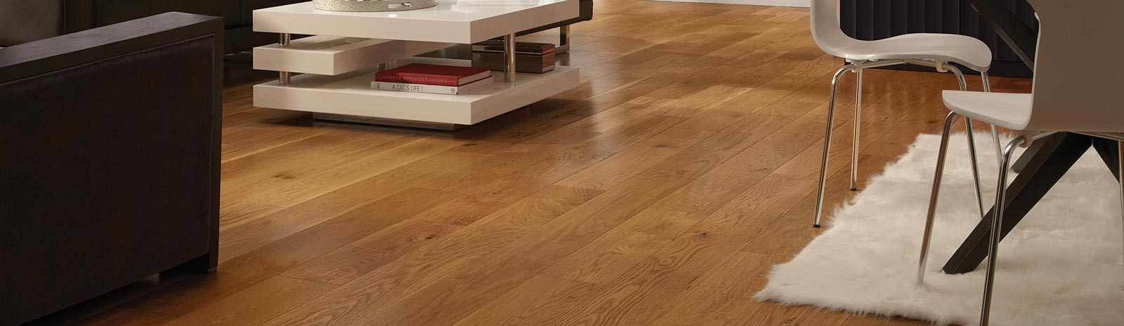 Natural White Oak